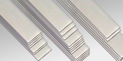 Stainless Steel Alloy A 286 Flat Bar
