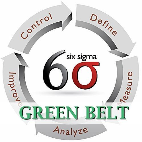 Six sigma green belt training opinion