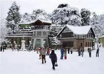 Shimla -Manali Packeges