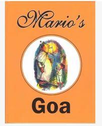 Mario's Goa Architecture