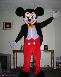 Mickey Mascot Costumes