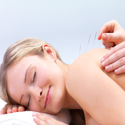Acupuncture Therapy, Acupressure Massage in India