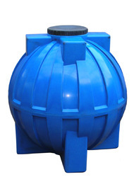 Round Tank Mould