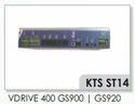 SMIT VDRIVE 400 GS900,GS920
