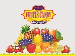 Mix Fruit Candies