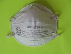 3M 8710 IN Dust Mist Respirator Mask