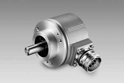 Incremental Encoder EIL580-Solid-Shaft