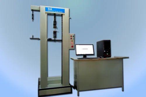 Strength Testing Equipment Material Tensile Strength