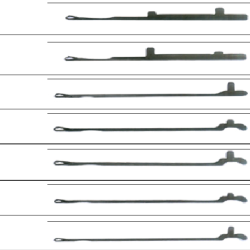 Knitting Machine Needle at Best Price in India