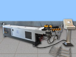 Single Axis Tube Bending Machine Model