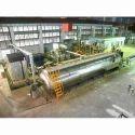Industrial Vacuum Impregnation Plant