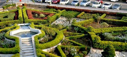 Garden Service In Ahmednagar Supa Pune By Smile Stone Motel Pvt Ltd Id 8827443891