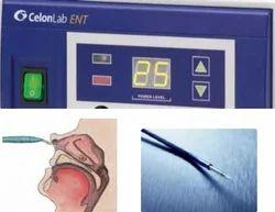 Olympus Celon RFITT for Treatment In the ENT Area