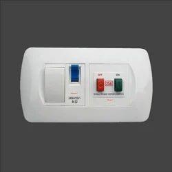 Module Switch Plate