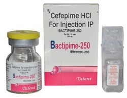 Cefepime HCI For Injection IP