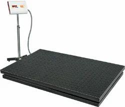 Platform Balance