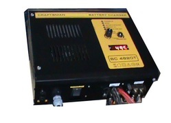 Battery Charger/Telecom Power Supply