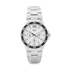 Casio Analog Watches
