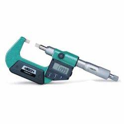 Insize Digital Blade Micrometer