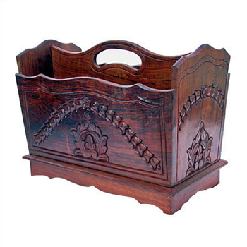 Designer Wooden Handicrafts View Specifications Details Of
