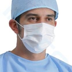 Face Mask for Pharmaceutical