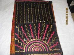 Bangalore Silk With Fabric Design