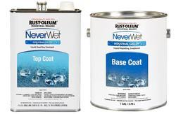 Never Wet Industrial Waterproofing Repellent