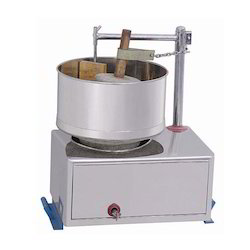 Stainless Steel Cookman Wet Grinder, for Commercial