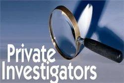 Pvt. Investigation