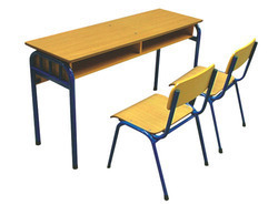 Class Room Steel Furniture