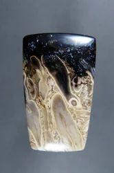Eyepalm Root Gem Stone