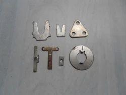 Switch Gear Sheet Metal Parts