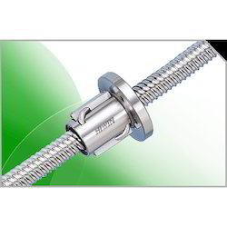Rolled Ball Screws