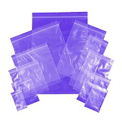 Plastic Packing Bags