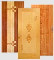 Melamine Door & Melamine Door Doors | Jaunpur | Hayat Bharat | ID: 8459853855