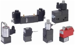 Rotex Sub-Base Mounted Solenoid Valve