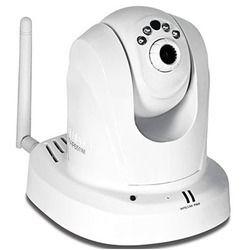 Wireless N Day Night PTZ Internet Camera