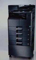 Digital Photocopier Maintenance Services