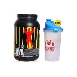 Universal Nutrition Lava PWO Muscle Growth