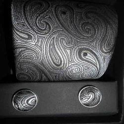 棉ST-4时尚领带,包装类型:盒子