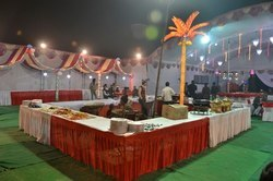 Party decoration services wedding hall decoration party decoration for pandal junglespirit Choice Image
