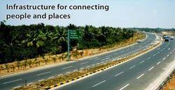 Road, Runways and Elevated Corridors