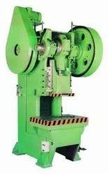 Hundred Ton C Type Pneumatic Power Press Machine