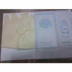 Surgeons Gloves