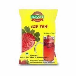 Strawberry Flavored Ice Tea