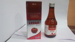 Lycopene Syrup Anti Oxidant Multi Vitamin Syrup