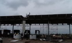 Industrial Roofing Work Services