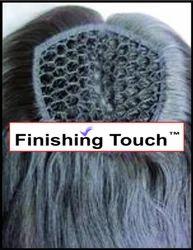 Fish Net Hair Wigs