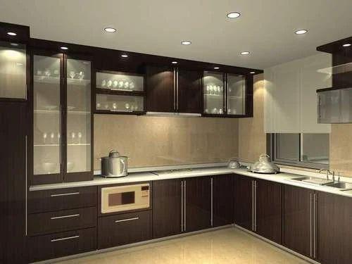 Modular Kitchen Decoration In Gurgaon
