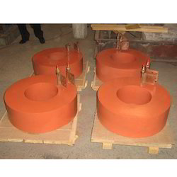 Induction Furnace C.L.R. 4 Induction Heating Equipment